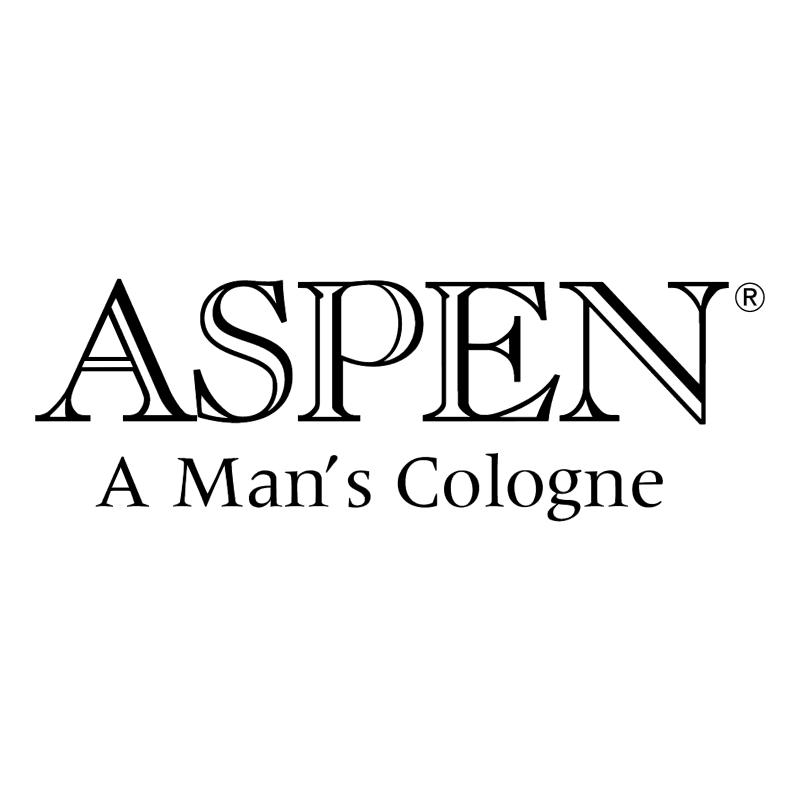 Aspen 63363 vector logo
