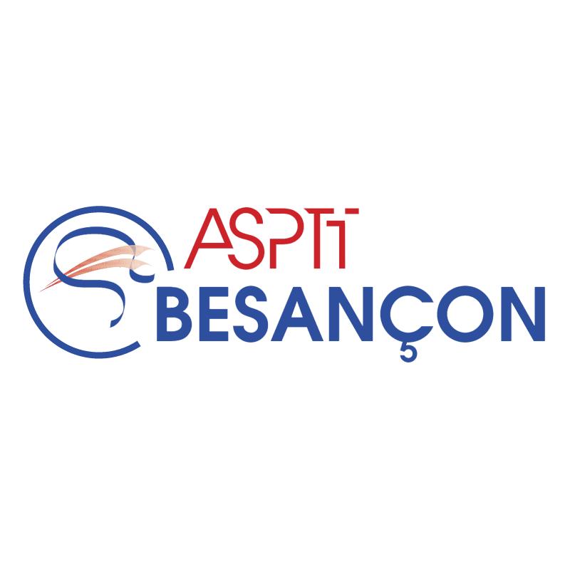ASPPT Besancon 63983 vector