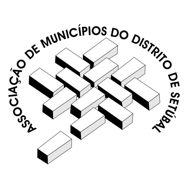 Associacao de Municipios do Distrito de Setubal vector