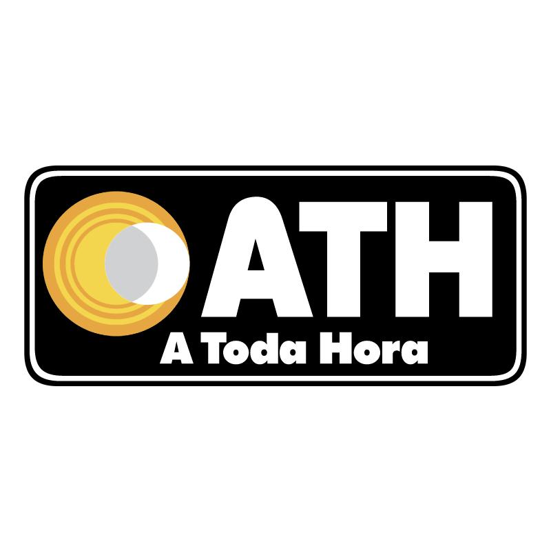 ATH 83050 vector logo