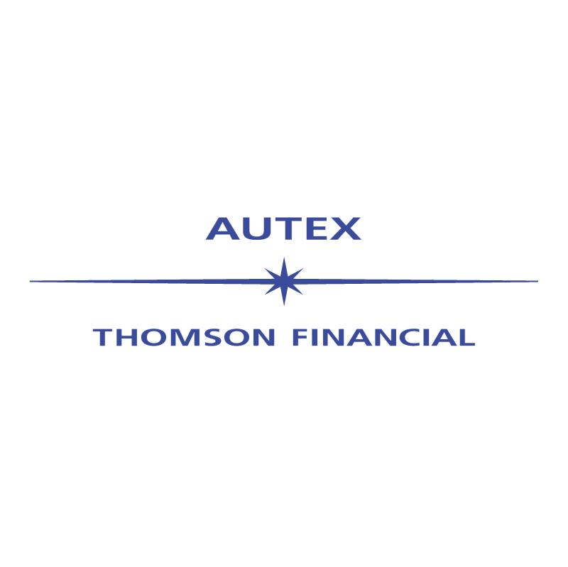 Autex 41699 vector
