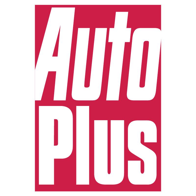Auto Plus vector