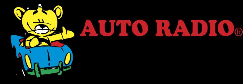 Auto Radio vector