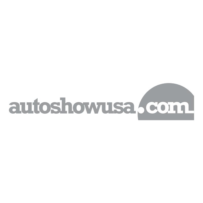 Autoshowusa com vector