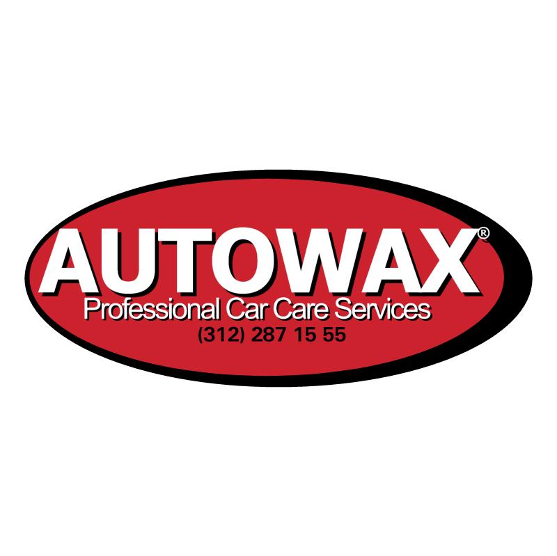 Autowax 61375 vector