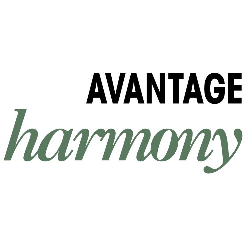 Avantage Harmony 749 vector