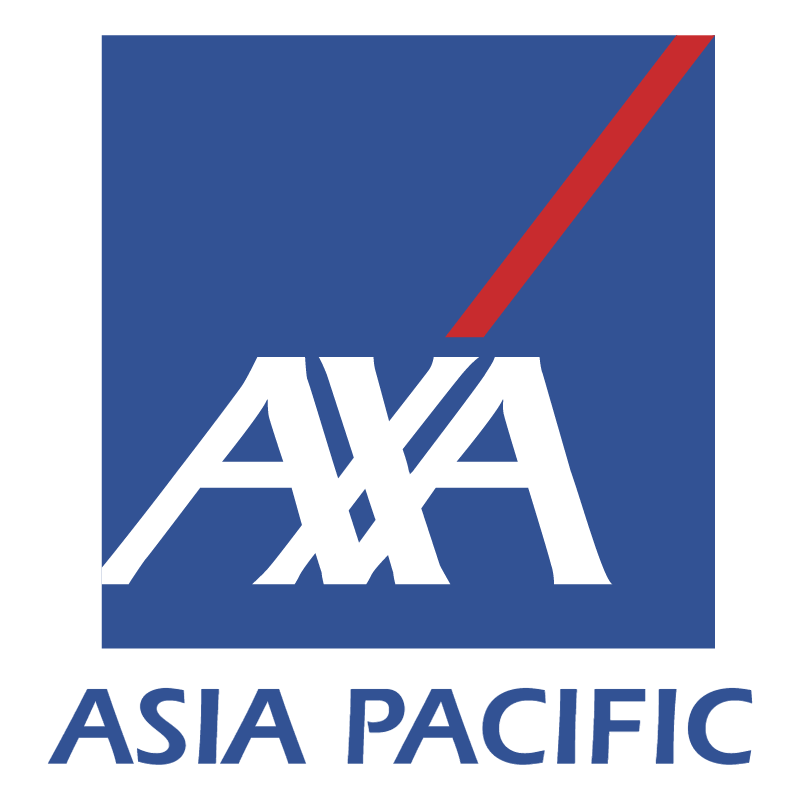 AXA Asia Pacific vector