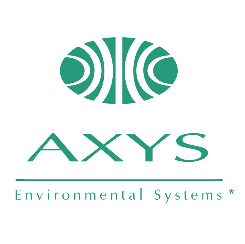 Axys 52301 vector
