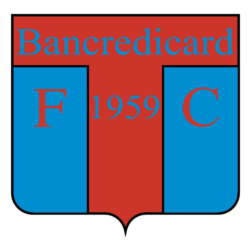Bancredicard FC vector