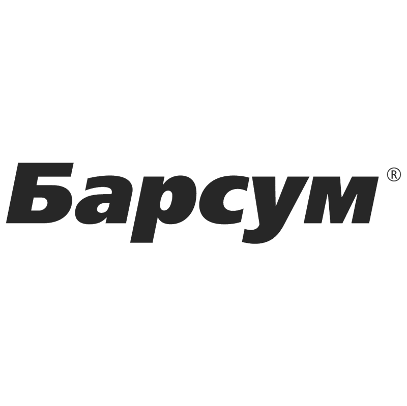 Barsum Reksoft 15151 vector
