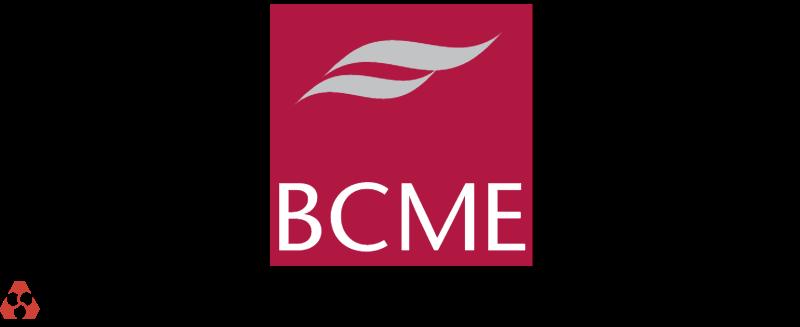 BCME vector logo