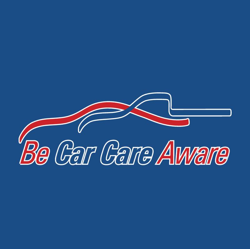 Be Car Care Aware 70627 vector