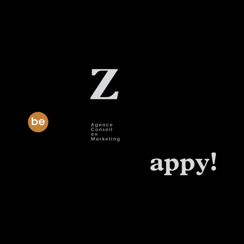 be Zappy! vector