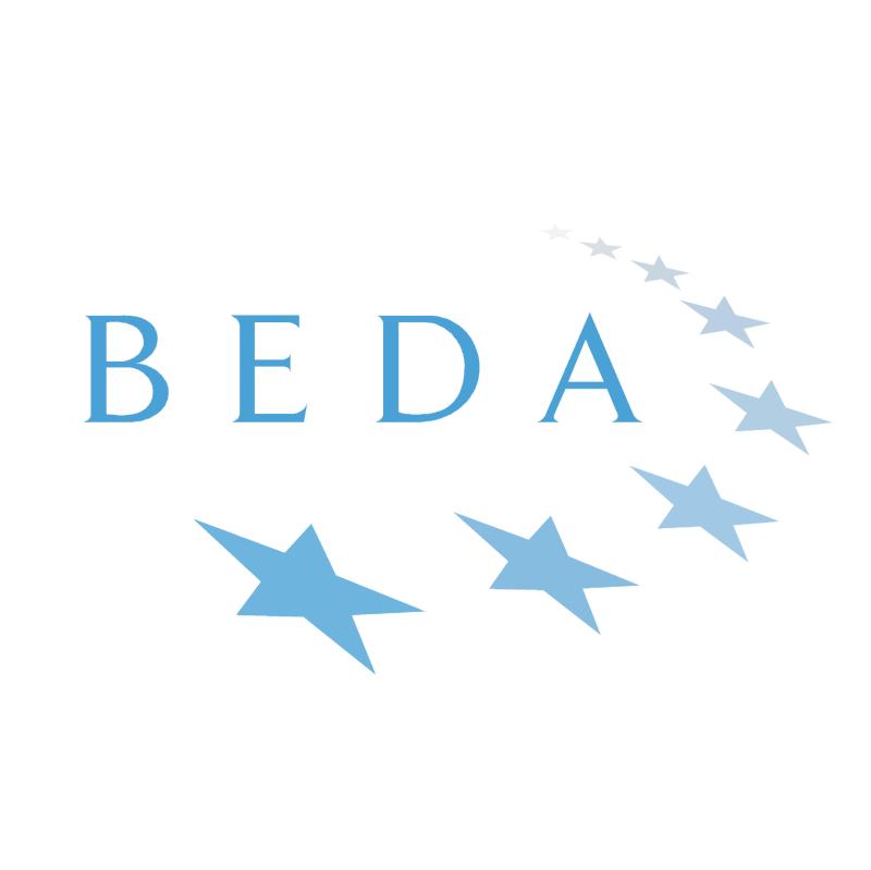 BEDA 43821 vector