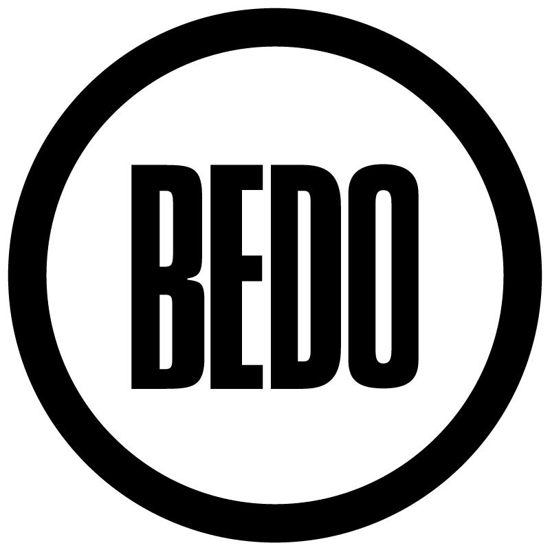 Bedo 853 vector
