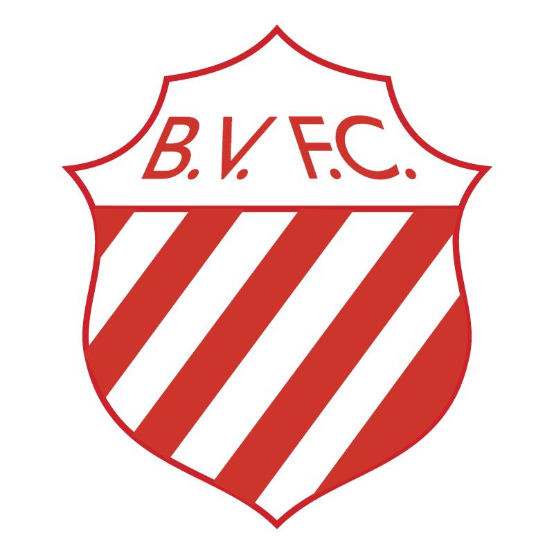 Bela Vista Futebol Clube de Sete Lagoas MG vector