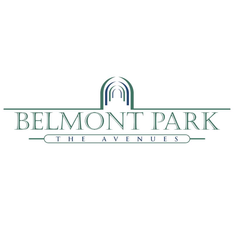 Belmont Park 36830 vector