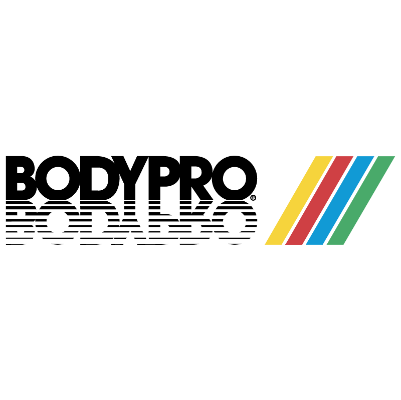 Bodypro 911 vector