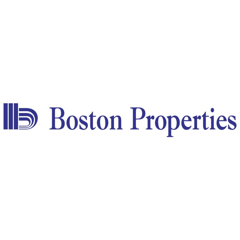 Boston Properties vector