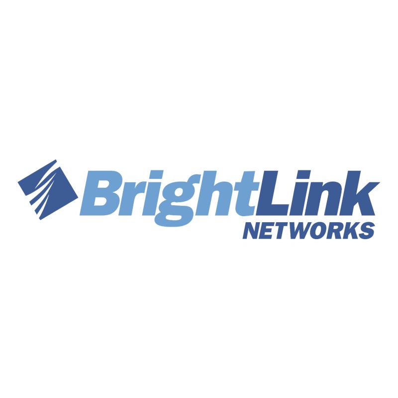 BrightLink Networks vector