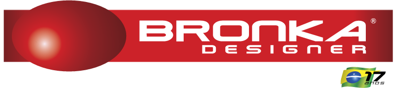 Bronka Designer vector
