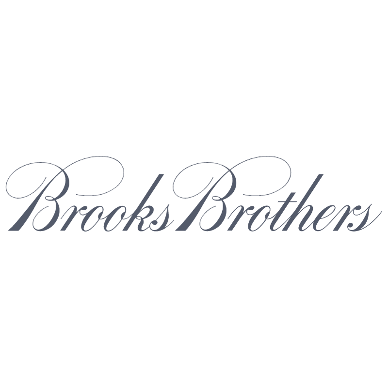 Brooks Brothers vector