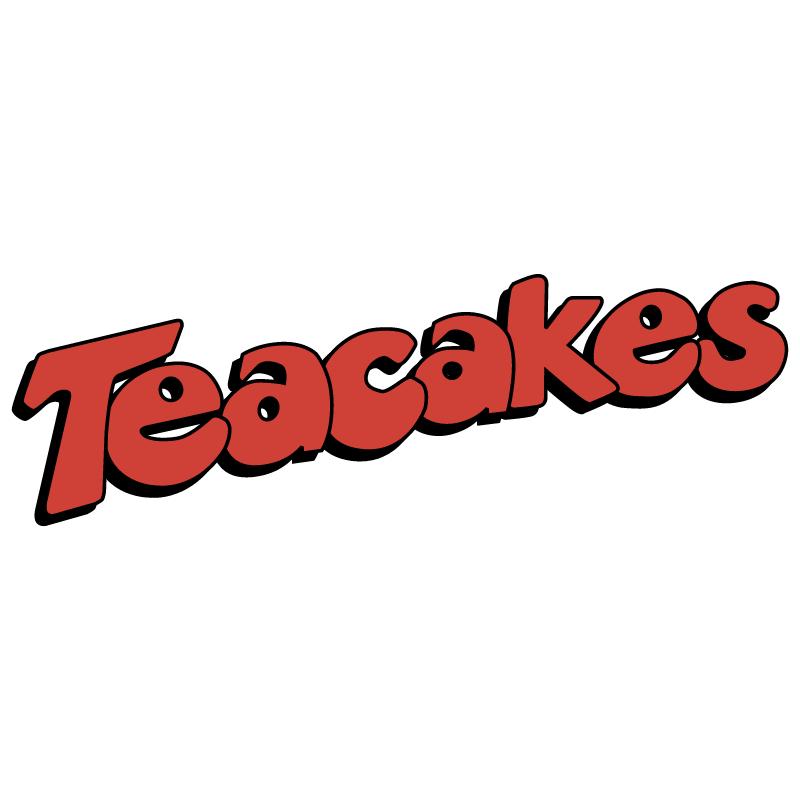 Burton Teacakes vector