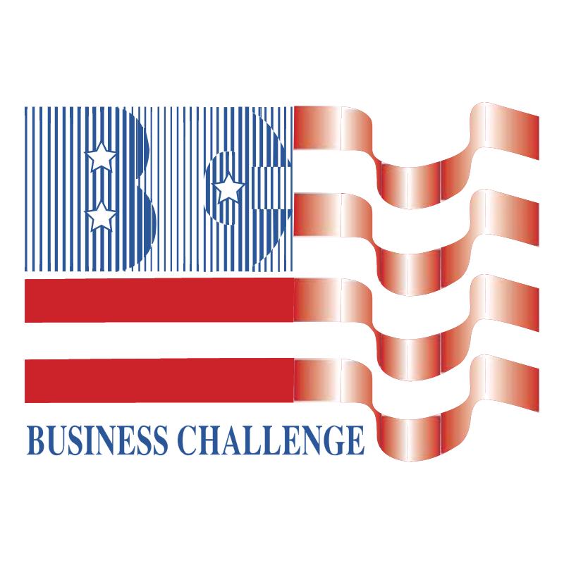 Business Challenge 60814 vector