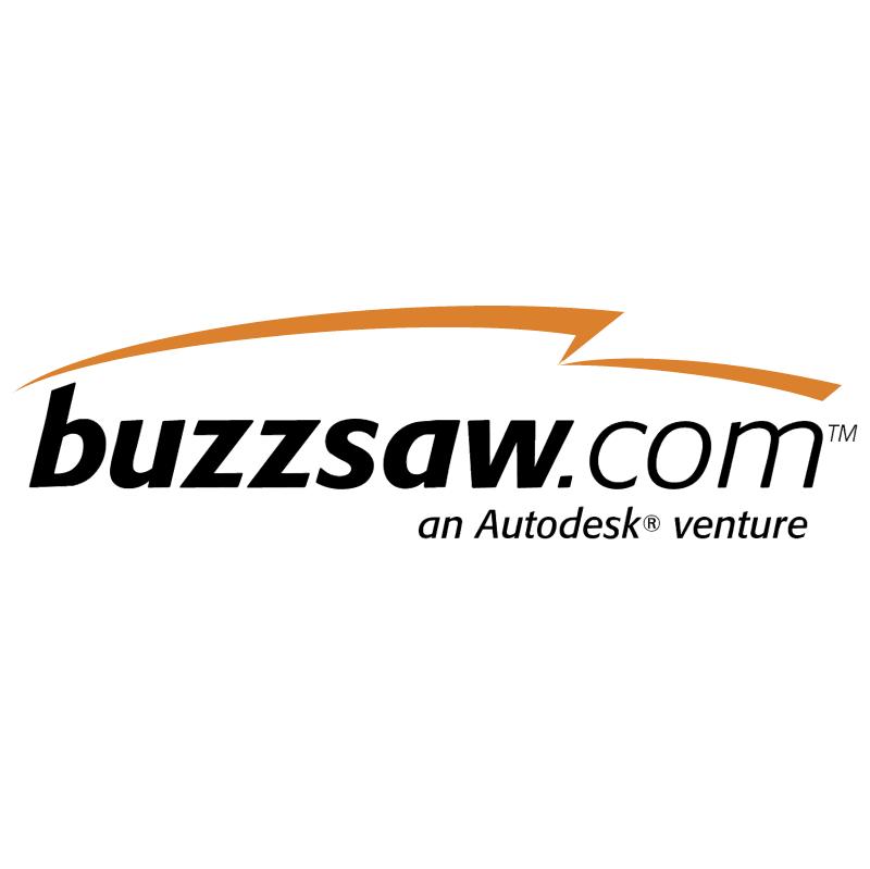 Buzzsaw vector
