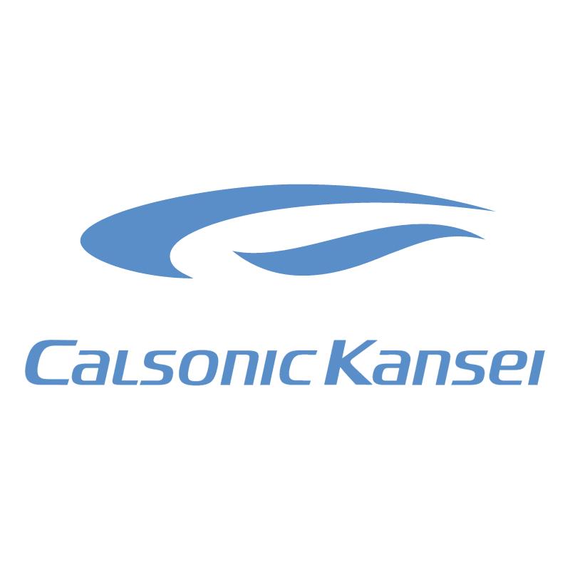 Calsonic Kansei vector