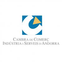 Cambra de Comerc Industria i Serveis D'Andorra vector