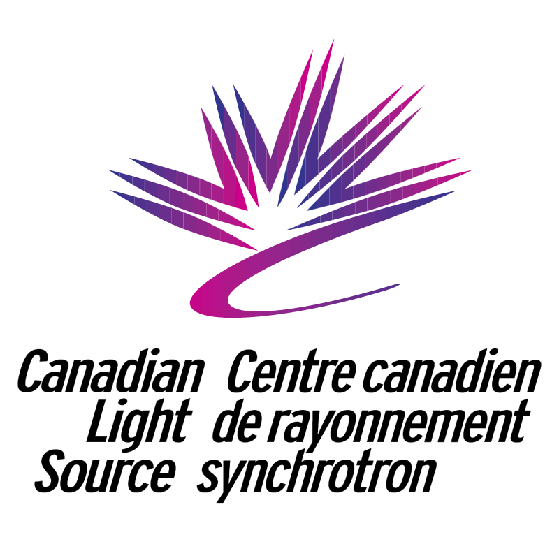 Canadian Light Source vector logo