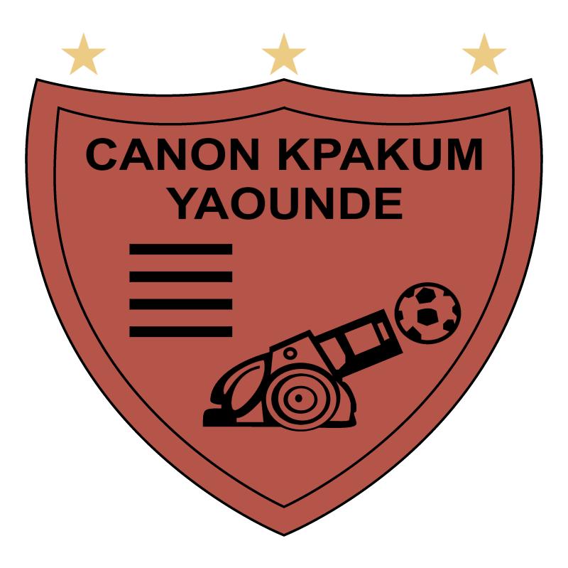 Canon Kpakum Yaounde vector