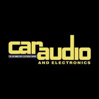 Car Audio vector