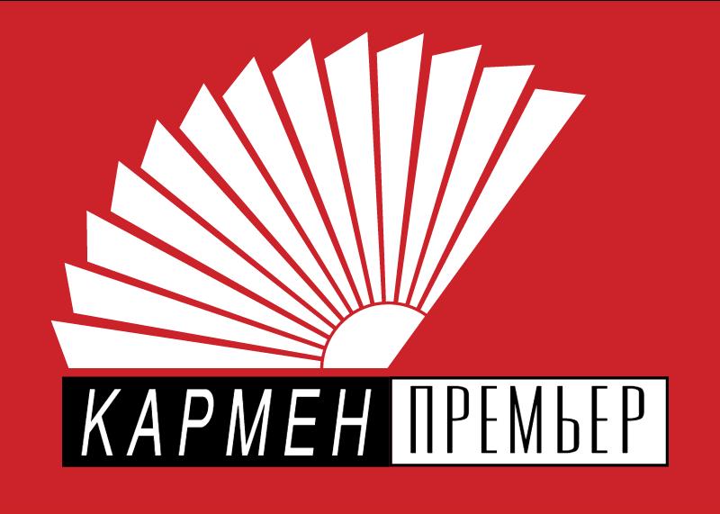 Carmen logo2 vector