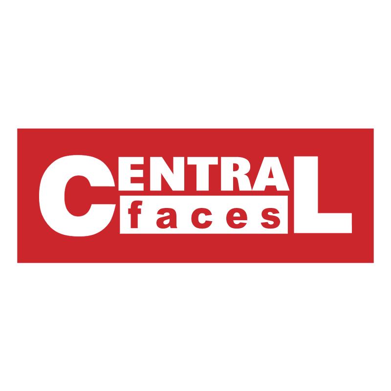 Centralfaces vector