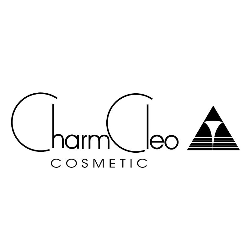 CharmCleo Cosmetic vector