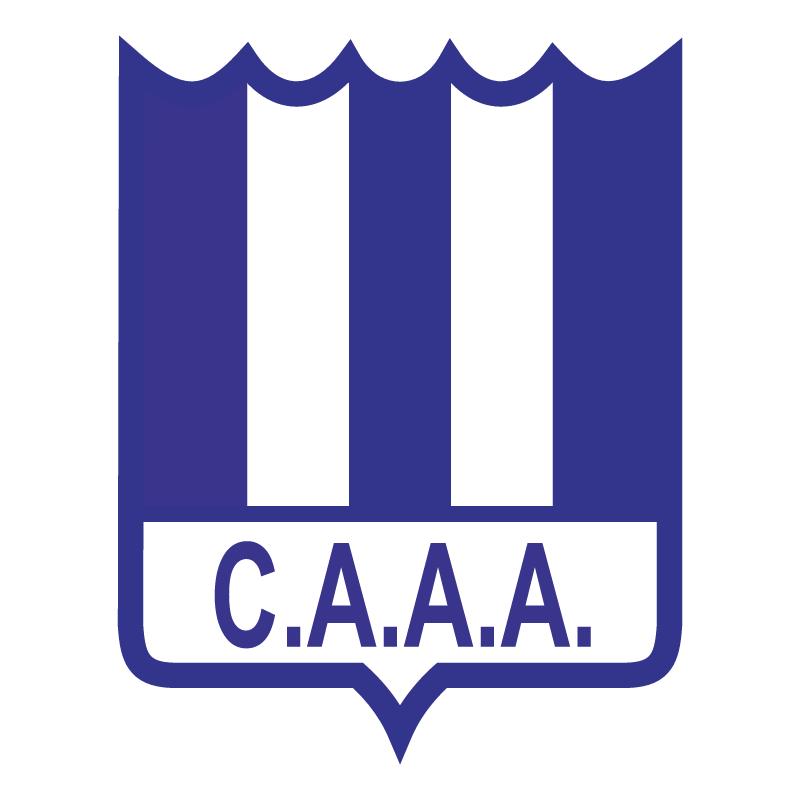 Club Atletico Abastense Argentino de La Plata vector