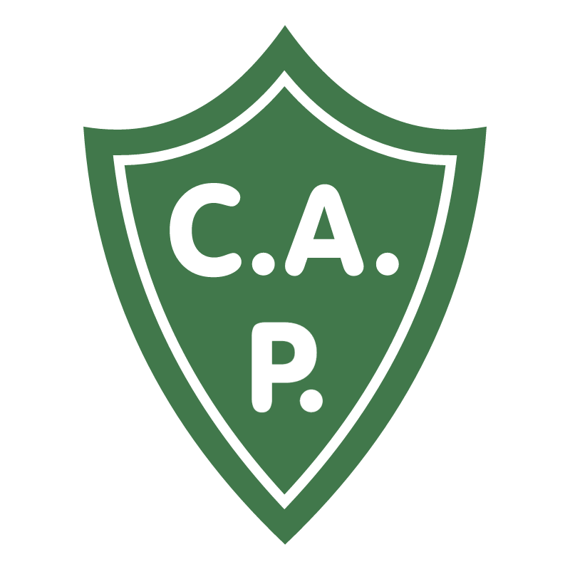 Clube Atletico Pradense de Antonio Prado RS vector logo