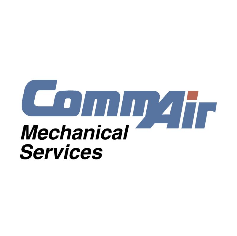 CommAir vector