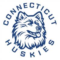 Connecticut Huskies vector