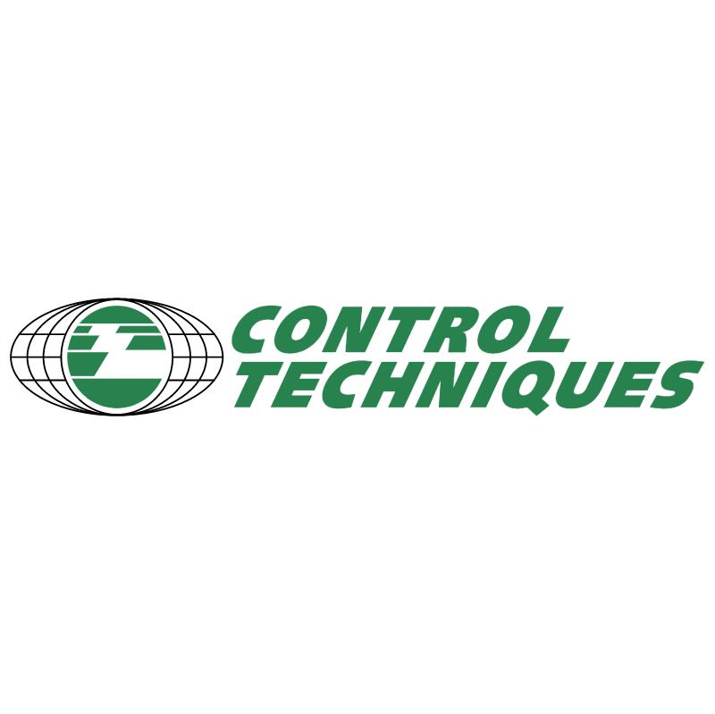 Control Techniques vector