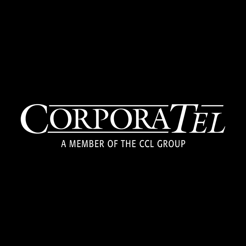 CorporaTel vector
