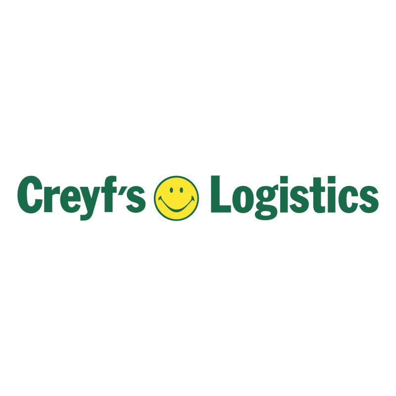 Creyf's Logistics vector