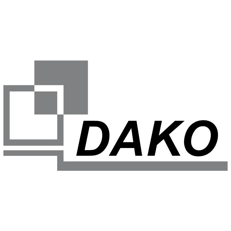 Dako vector