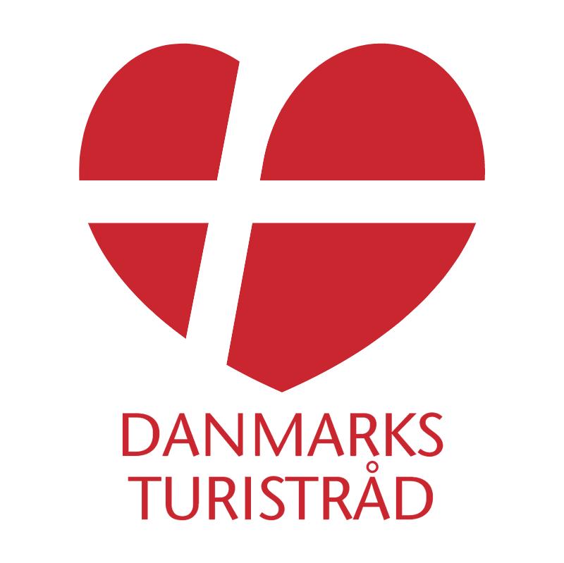 Danmarks Turistrad vector