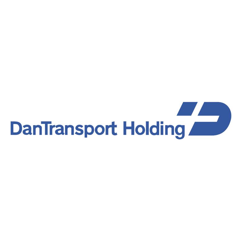 DanTransport Holding vector logo
