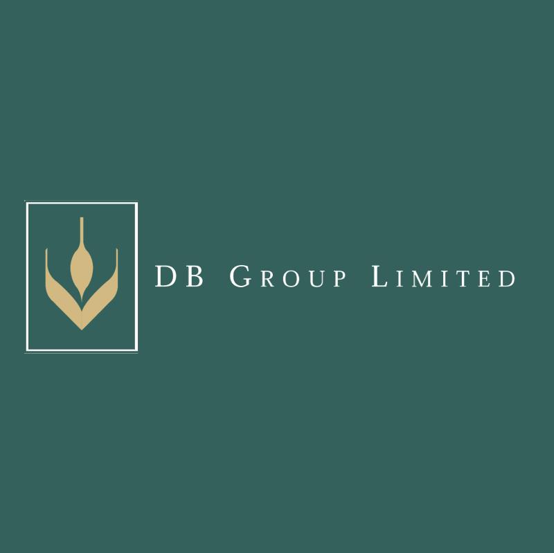 DB Group vector