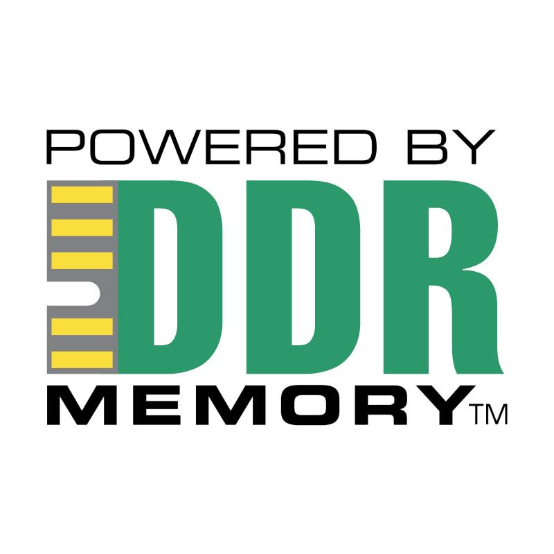 DDR vector