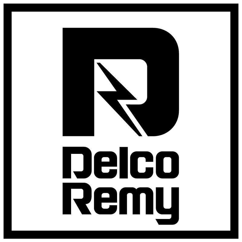 Delco Remy vector